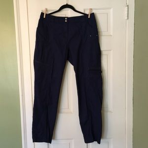 Chico's Cargo Style Pants